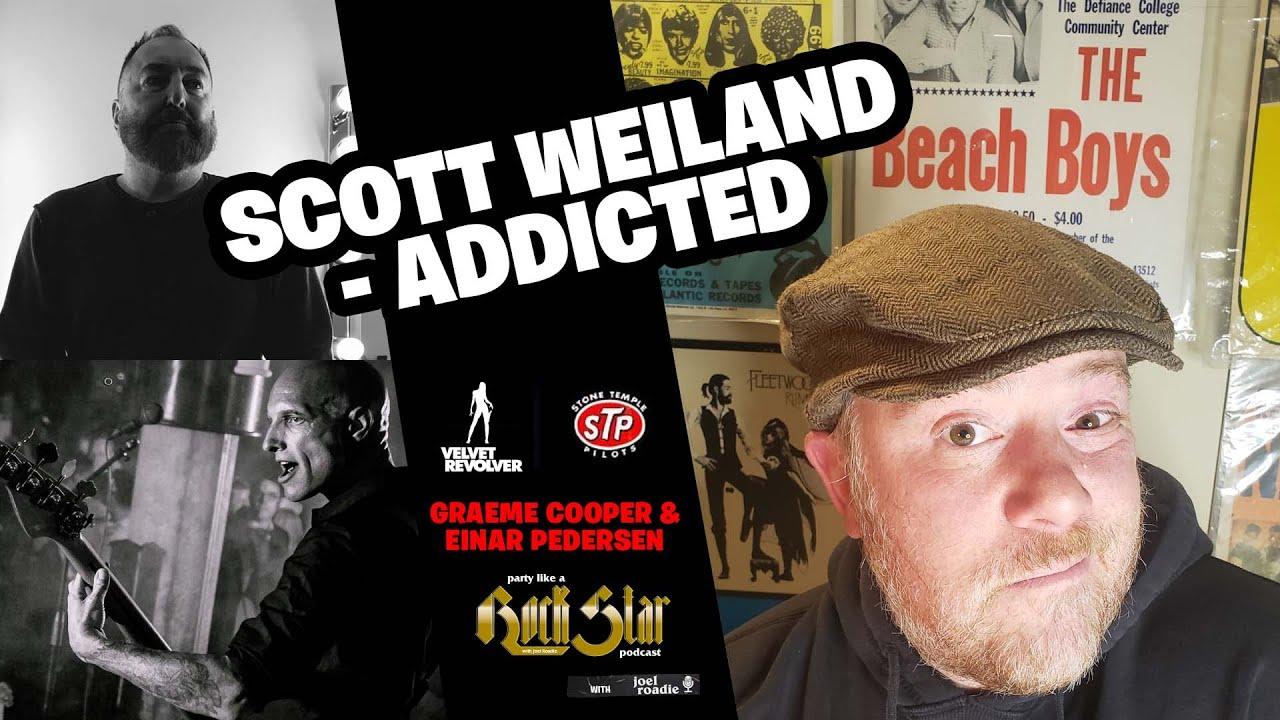 Download Graeme Cooper, Einar Pedersen - Party Like a Rockstar Podcast