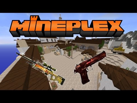 how to get unbanned from mineplex 2016