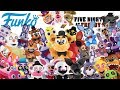 All Funko Five Nights At Freddy S Plushies mp3