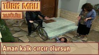 Abiye ehliyet almak istiyor  Türk Malı 26Bölüm