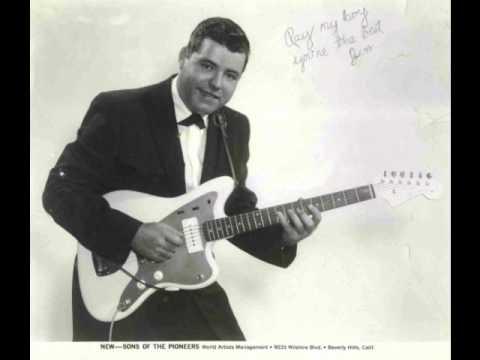 Jimmy Bryant - Twelfth Street Rag
