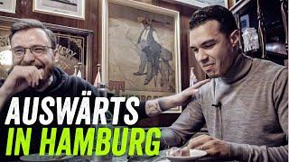 Auswärtsfahrt mit STRIKERS: Tschüss, van der Vaart! feat. Arjen Robben und Ruud van Nistelrooy!