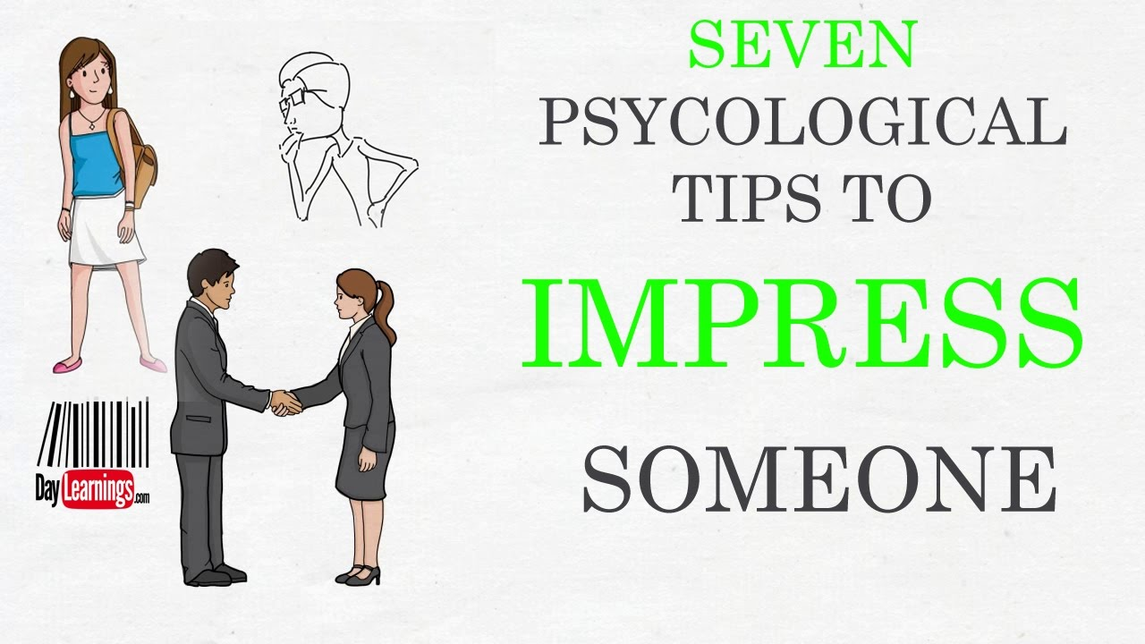 Hindi How To Impress Someone How To Make Anyone Attracted To You