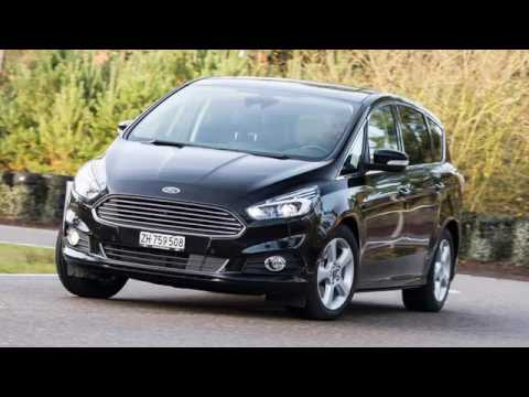 2017 ford s max titanium 2 0 tdci intelligent awd youtube. Black Bedroom Furniture Sets. Home Design Ideas