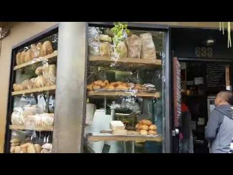 Bourke Street Bakery Sydney Australia Surry Hills, Worth the HYPE?