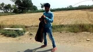 Bhikhari nahi hai Chor he