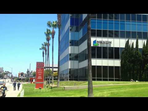 Nexon America Location Revealed!