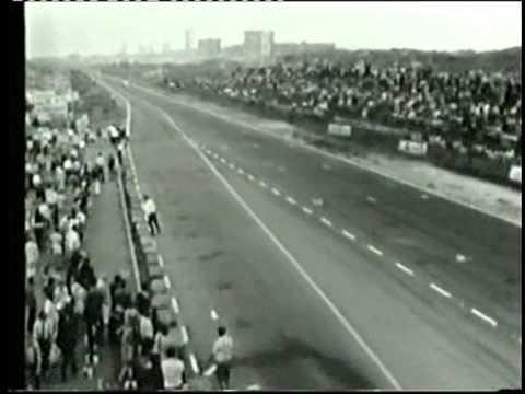 1970 Dutch Grand Prix, Zandvoort