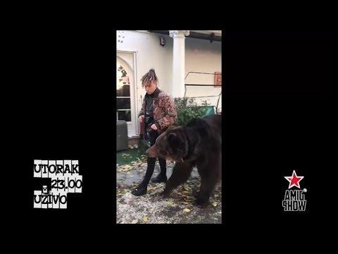 Ami G Show S11 - Najava 22.emisije