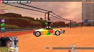 #143 Live | PLAYING ROBLOX + MAINE GO IN TURKEY 12 DAYS!