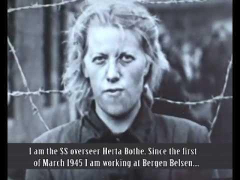 """KZ-Aufseherin: """"Ich habe nichts gemacht, ich war nur in"""