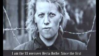 Herta Bothe (viewer discretion advised)