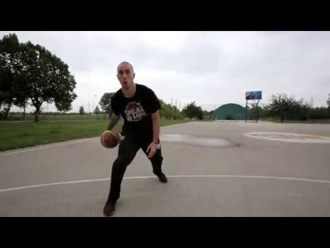 Tricky - Skola Basketa - The Collect Call