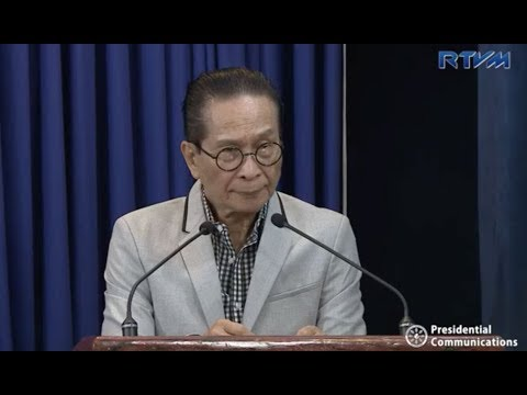 Palace: SolGen Calida to appeal ruling junking plea to arrest Trillanes