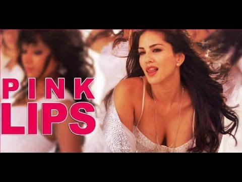 Pink lips song lyrics [HD]