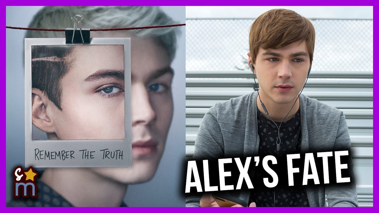 Alex Standalls Fate Revealed For 13 Reasons Why Season 2 New