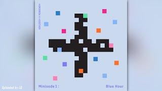 Download TXT - Blue Hour「Audio」