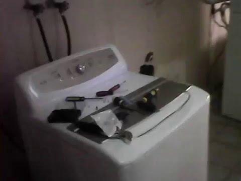 Repairing Haier dryer. - YouTube on