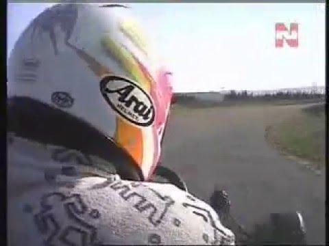 Very Fast 1000cc Gokart