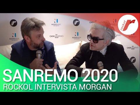 Sanremo 2020, Morgan: 'Bugo voleva solo il successo, so che cosa vuol dire fare spettacolo'