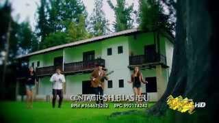 HUELLAS PERÚ /TODO TERMINÓ/ video oficial  / TARPUY PRODUCCIONES