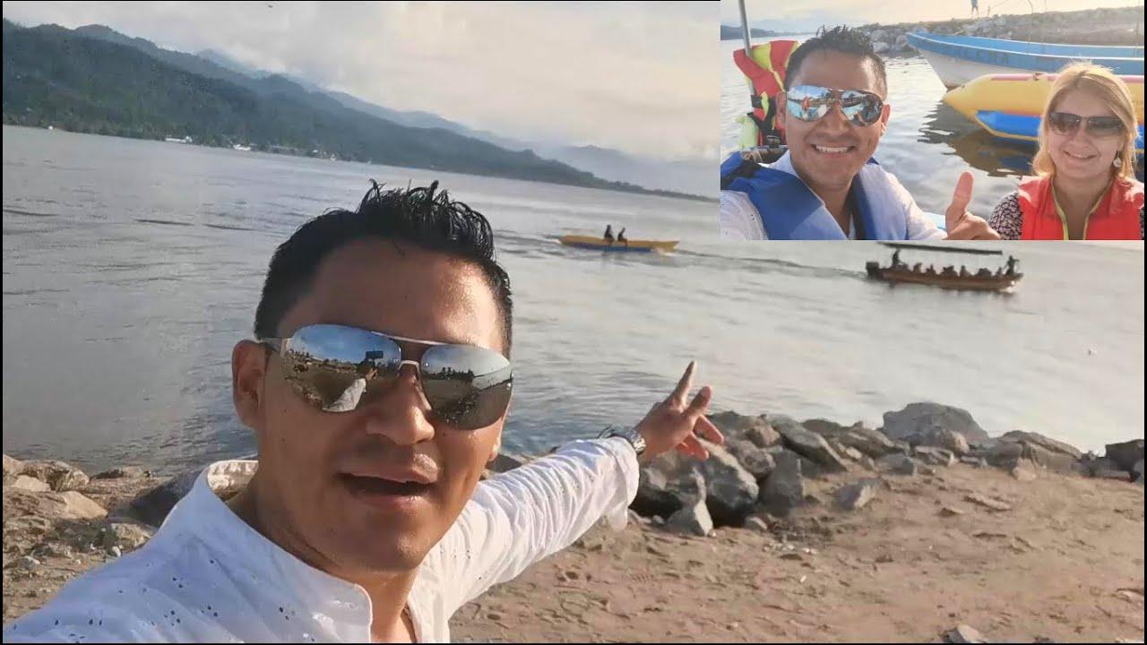 🚤OMOA CORTÉS HONDURAS 😃🇭🇳 Playas de OMOA HONDURAS 2020😉👌