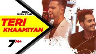 AKHIL | Crossblade Live Season 1 | Gurnazar | Teri Khaamiyan | Robby Singh | New Punjabi Songs 2020