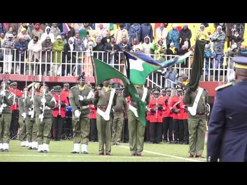 Lesotho PM 2012 Inauguration -YouTube sharing.mov