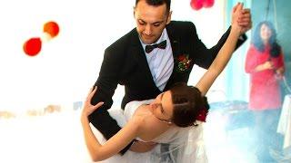 Hit first dance - свадебный танец Сергея и Марины (Пинск)