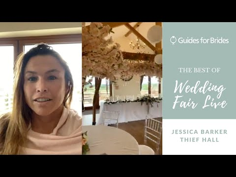 The Best of Wedding Fair Live | Thief Hall