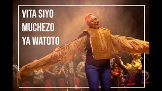 Vita Siyo Muchezo Ya Watoto