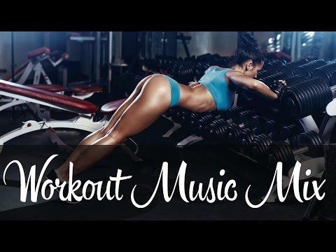 Best New EDM Party Music Mix 2016 - 2017 💥 Workout Music Mix 💪🏼 by DJ Veggie