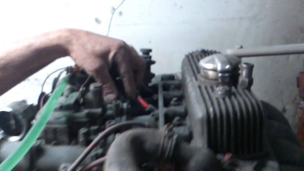 mini r56 water pump torque