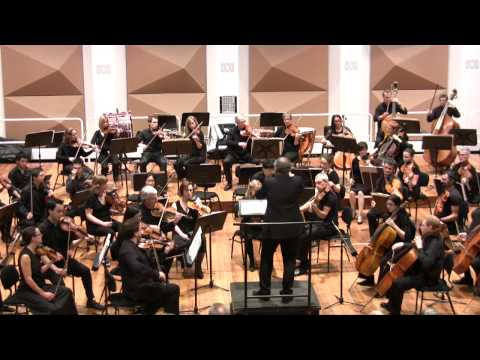 Vaughan Williams - Tallis Fantasia - Corpus...