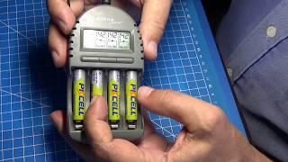 Аккумуляторы AAA PKCELL