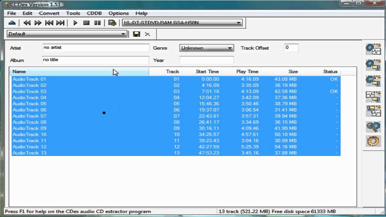 PROGRAMMA PER MASTERIZZARE MP3 SCARICARE