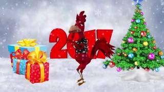 Новогодняя песня -  Band ODESSA (Новые Клипы 2017)
