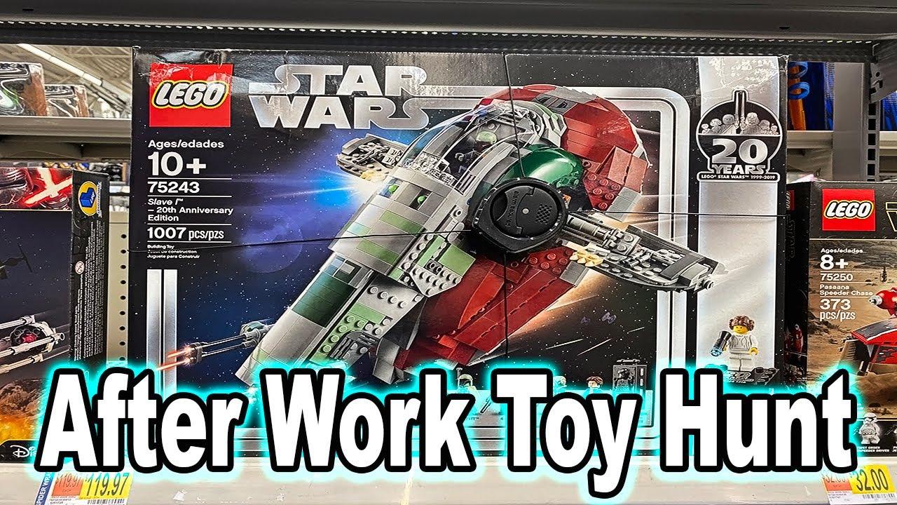 Walmart Toy Hunt | NECA 2 Pack Casey Jones & Raphael