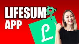 Lifesum   Best Health & Fitness App ( New iPhone, IOS and IPAD 2020) screenshot 3