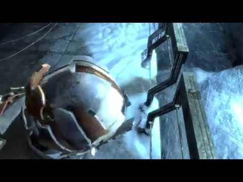 Dead Space 3 Impossible - 13 (Supply Depot: Optional Mission)