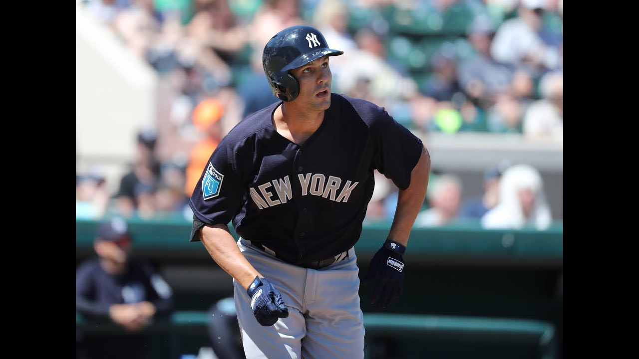 Yankees have decisions to make when Greg Bird returns
