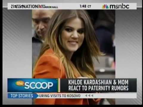 Download Youtube: Khloe NOT a Kardashian? She defends herself