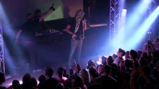 Basshunter in live (8/12) - Portland :: Russia Privjet ::