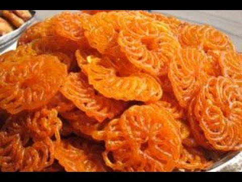 Հնդկական քաղցրավենիքներ(բաղադրատոմս, պատրաստման եղանակ, տեսանյութ)