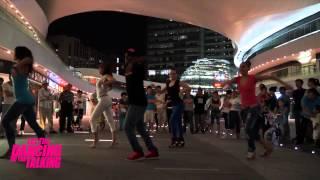 Marc Anthony - Vivir Mi Vida - SALSATION - Coreografia de Alejandro (Nike) Angulo.