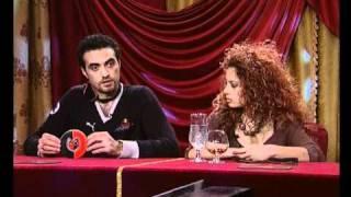 Karmir te Sev / Red or Black - TV program trailer