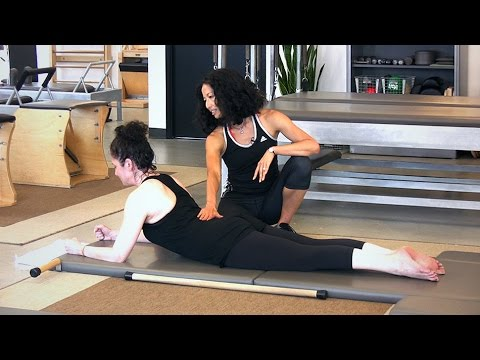 Pilates & Yoga: Similar or Different? PREVIEW