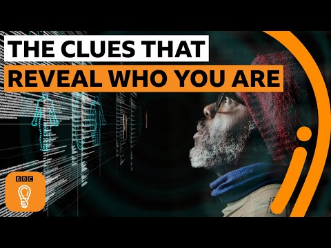 The hidden clues that reveal who we are | The Royal Society
