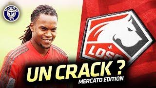 Renato Sanches, LE GROS COUP pour Lille ? - La Quotidienne Mercato #33