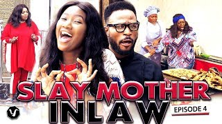 SLAY MOTHER IN LAW (SEASON 4) 2019 UCHENANCY NEW MOVIE ALERT (HIT MOVIE)